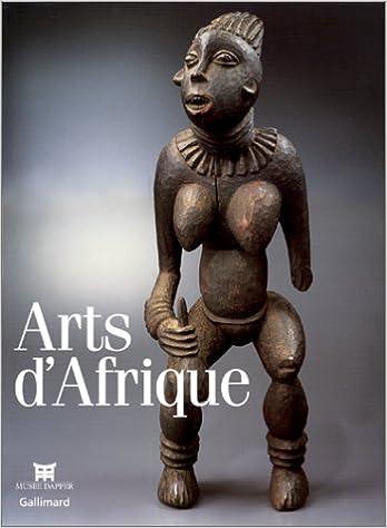 Livre Arts d'Afrique pdf, epub ebook