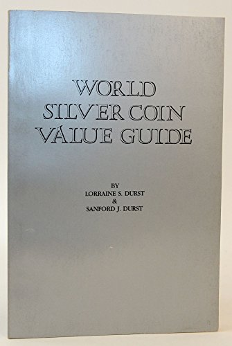 World silver coin value guide