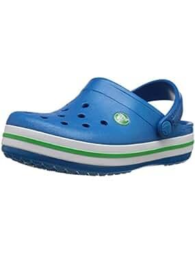 仅限今日!Crocs舒适男/女/童装舒适鞋低至半价!有宝宝们最喜欢的洞洞鞋喔!