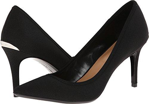 - Calvin Klein Women's Gayle Black Stretch 5.5 M US