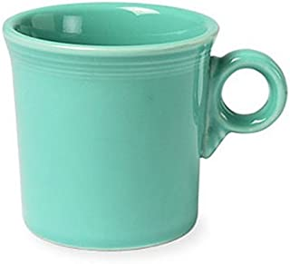 product image for Fiesta 10-1/4-Ounce Mug, Turquoise