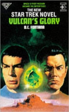 Descargar En Utorrent Vulcan's Glory Gratis Epub