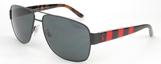 Gafas de sol Polo Ralph Lauren PH 3085: Amazon.es: Ropa y accesorios