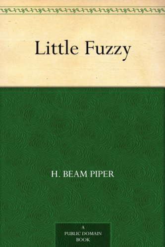 Little Fuzzy (Fuzzy Sapiens series Book 1) for sale  Delivered anywhere in USA