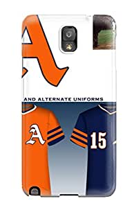 oakland athletics MLB Sports & Colleges best Note 3 cases 2550402K659213455