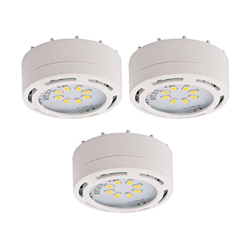 Lights Of America Under Cabinet Led Accent Lights in US - 1