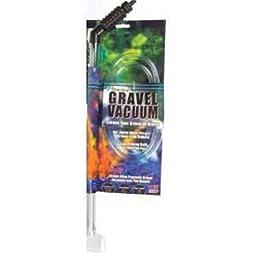 KollerCraft TOM Gravel Vacuum, 24-Inch Nozzle