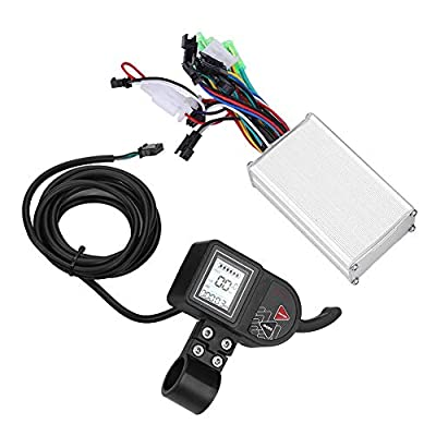 Tbest 250W/350W Brushless Controller Brushless Motor Controller for E-Bike & Scooter(36V) : Sports & Outdoors