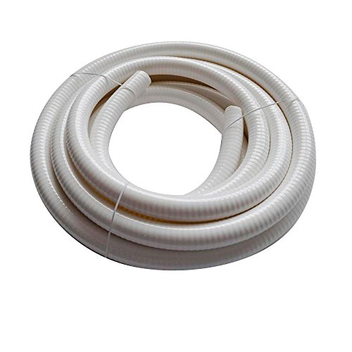 1 in. I.D. x 25 ft. PVC SPA Flex Hose