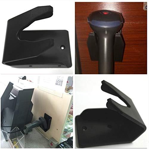 Printer Parts Universal Barcode Scanner Wall Mount Bracket for Symbol Motorola Yoton Suspension Bracket