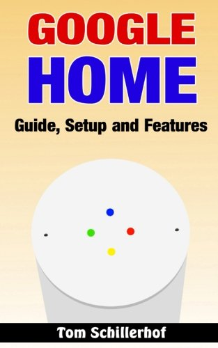 Price comparison product image Google Home: Guide, Setup and Features