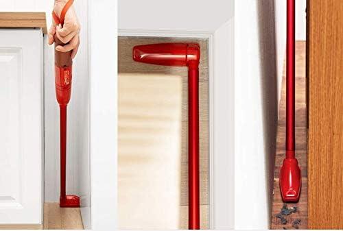 LMDR Rechargeable Aspirateur sans Sac, Clear Smell Dorm Essentials Chambre Cleaner, Tapis, Voiture