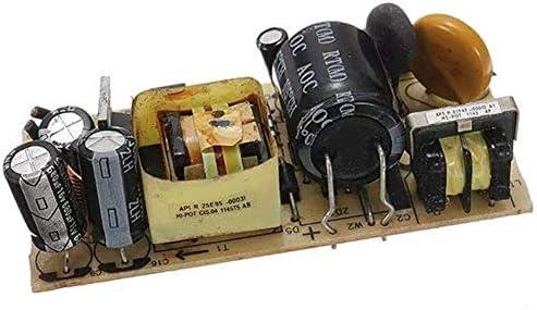 ZT-TTHG AC-DC 5V 2A 10Wスイッチング電源ベアボードStabilivolt電力、高効率モジュールAC 100-240VにDC 5VでIC過電圧過電流短絡保護機能スポットSteuermodul
