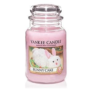 Yankee Candle Large Jar Candle Bunny Cake Amazon Co Uk