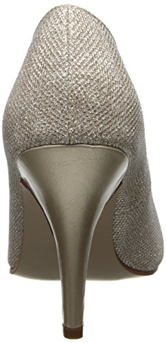 Ups Pump Champagne Dress Ice Women's Touch Ppqgp