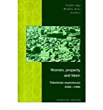 img - for [(Women, Property and Islam: Palestinian Experiences, 1920-1990 )] [Author: Annelies Moors] [Apr-1996] book / textbook / text book