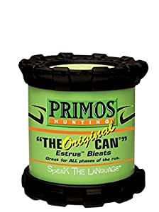 "Primos""The Original CAN"" Deer Call with Grip Rings"