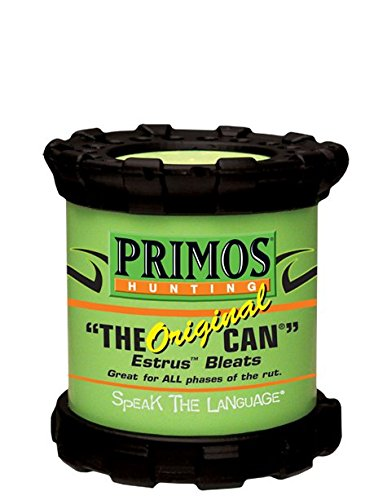 Primos The Original CAN Deer Call with Grip Rings -