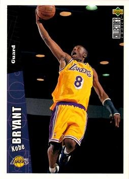 Upper Deck Rookie Basketball - 5