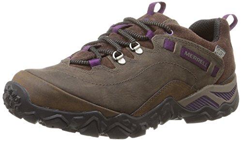 Merrell camaleón Shift viajeros impermeabilizan ir de zapatos Olive