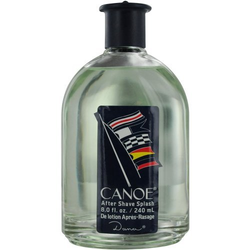 240 Ml Splash (Dana Canoe After Shave Splash - 240ml/8oz by Dana)