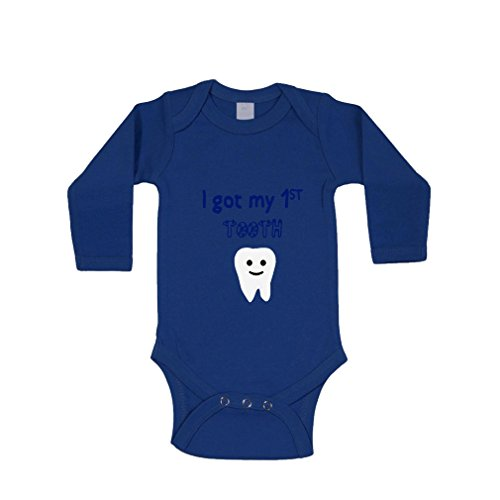 Babys 1st Tooth - 6