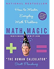 Math Magic Revised Edition: How to Master Everyday Math Problems