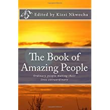 The Book of Amazing People - International Edition