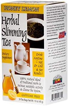 21 century slimming de la ceai de ceai)