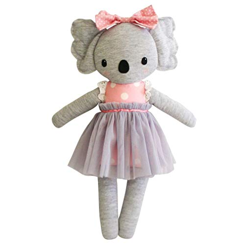 (Koko Koala Mist Ballerina Alimrose Doll Large)