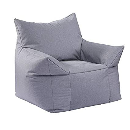 Fantastic Amazon Com Azboutique Bean Bag Lounger Sofa Cover Chairs Forskolin Free Trial Chair Design Images Forskolin Free Trialorg