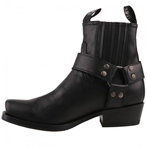 Stivali Boots Da Sendra Donna Motociclista 6AxSaRzqw