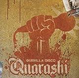 Guerrilla Disco by Quarashi (2005-07-05)
