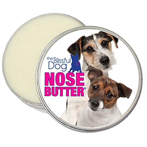 The Blissful Dog Jack Russell Nose Butter, 4-Ounce Review