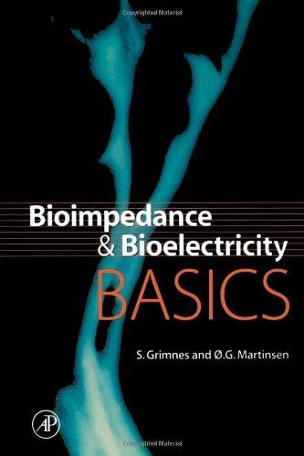 Bioimpedance and Bioelectricity Basics (Biomedical Engineering)