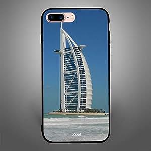 iPhone 7 Plus Burj Al Arab