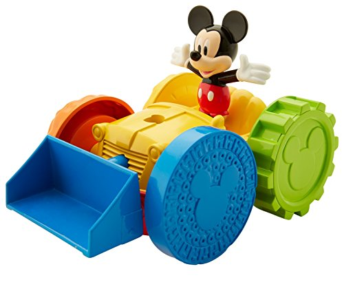 Fisher Price Mickey Mouse Toys