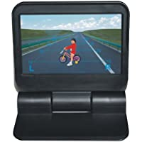 Boyo VTM4300T 4.3-Inch Digital TFT LCD Monitor Motorized Flip up