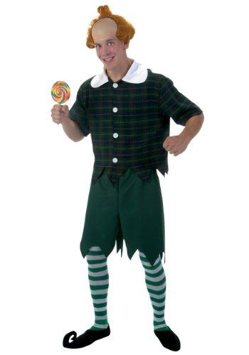 Plus Size Munchkin Costume 2X