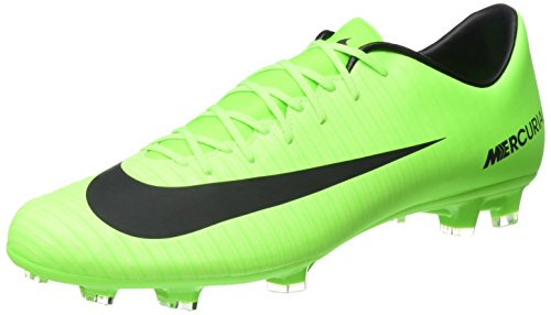 Schwarz Grün Lime Fg Victory Mercurial Weiß Flash Grün Electric Fußballschuhe Nike Vi pqgUx8w4