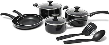 WearEver 10-Pc. Nonstick Cookware Set