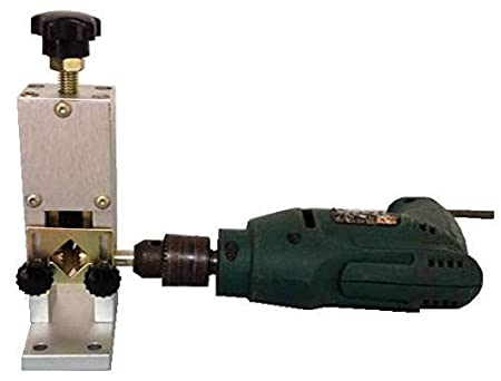 The 8 best drill powered wire stripping machine