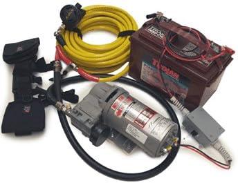 nwe diving Hookah 12 Volt compressor Air portable Electric  generator 1