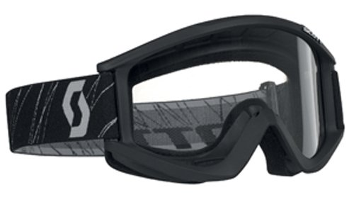 Scott Sports Recoil Xi Goggles, (Black)