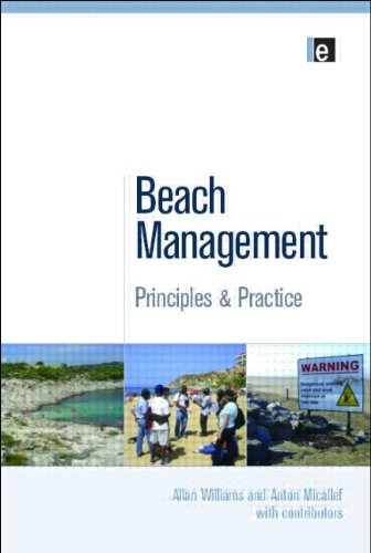 Beach Management: Principles and Practice