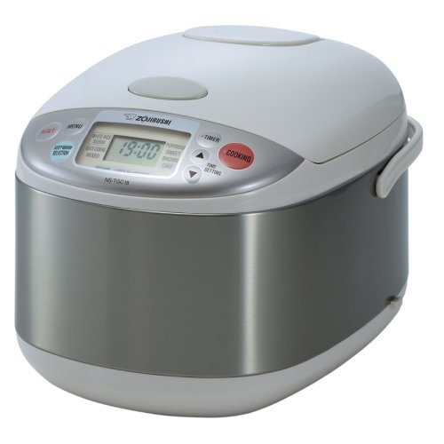 zojirushi rice cake maker - 5