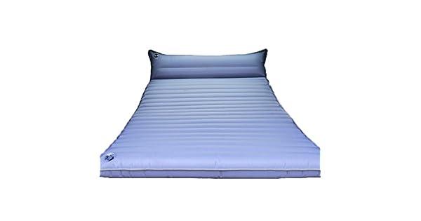 Amazon.com: XF - Colchón hinchable para coche, cama ...