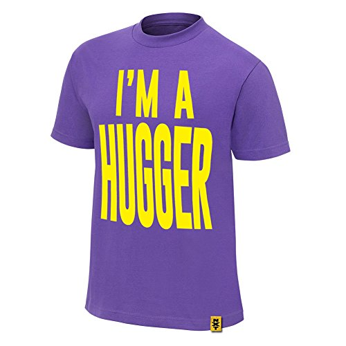Official WWE Bayley T-shirt
