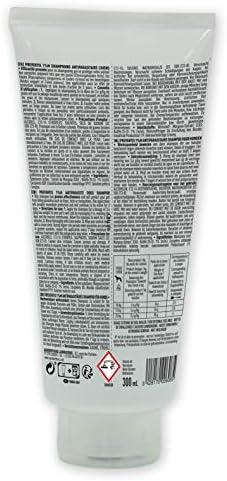 Vetocanis Shampooing Anti-puces et Anti-tiques à l'extrait de Plantes, 0% Paraben 0% de Silicone, Effet Répulsif pour Chien 300ml