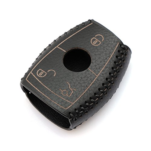 9-moon-leather-cover-wallet-key-remote-case-for-mercedes-benz-w203-w210-w211-amg-w204-c-e-s-cls-clk-